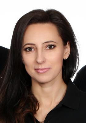 Aneta Tokarska
